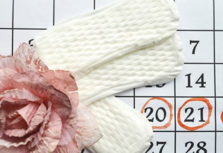 Hormonmentes válasz a menstruációs gondokra