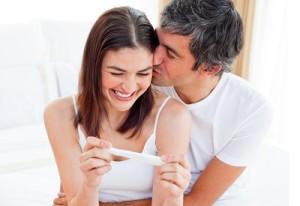 A férfiak egészségén is múlik, pozitív lesz-e a terhességi teszt