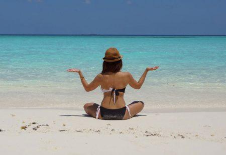 5 tipp, hogyan segítsd a hormonális egyensúlyodat nyáron