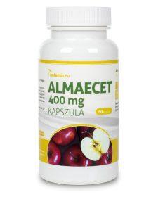 Netamin Almaecet 400 mg kapszula