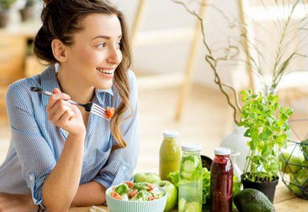 Megfelelő étrenddel az endometriózis ellen