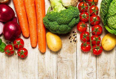 HPV ellen ezekre is gondolj: étrend és életmód