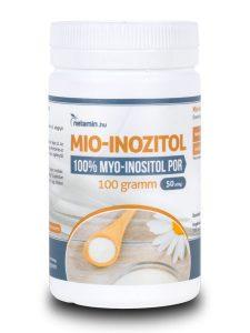 Netamin Mio-inozitol por