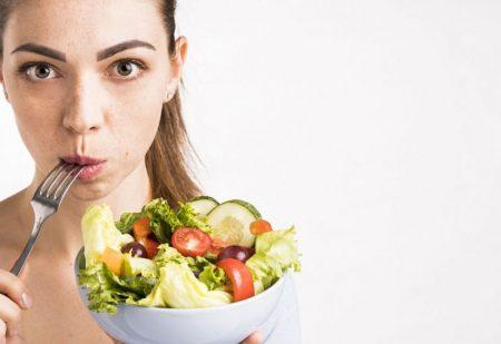 Termékenységfokozó étrend nőknek: 6 alapvető lépés