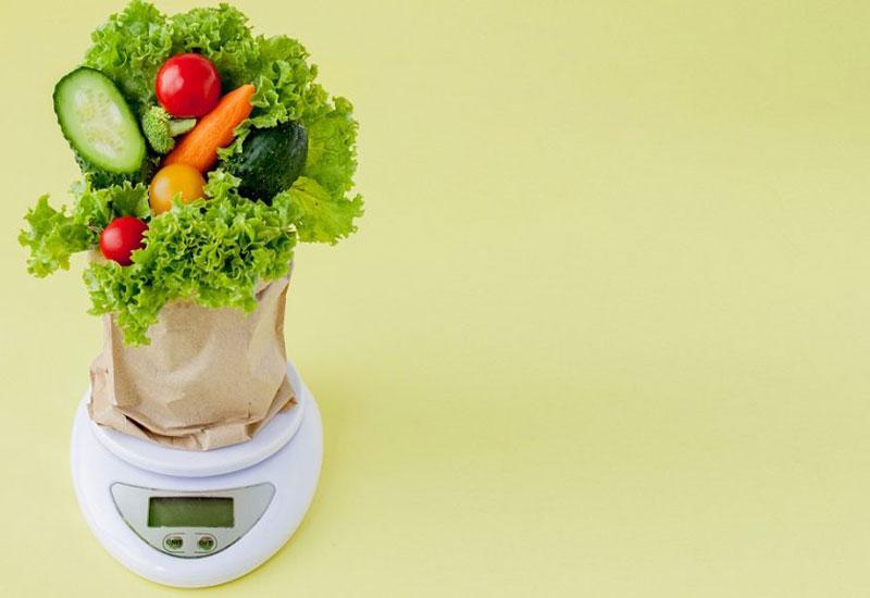 mit kell enni egy kiegyensúlyozott étrend mellett?