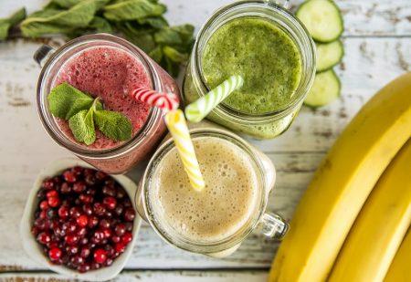 Női termékenység-támogató smoothie: alapanyagok + recept
