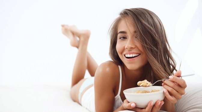 Termékenységet támogató reggeli 5 egyszerű lépésben