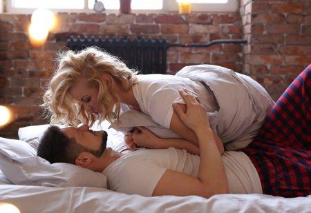 Romantika ovuláció idején: így lehet szenvedélyes a programozott együttlét