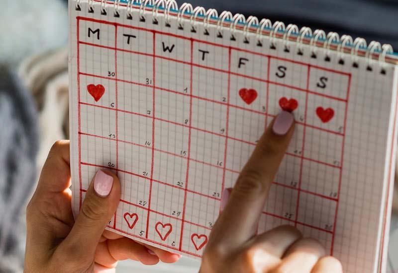 Mit árul el a menstruációs ciklusod a termékenységedről?
