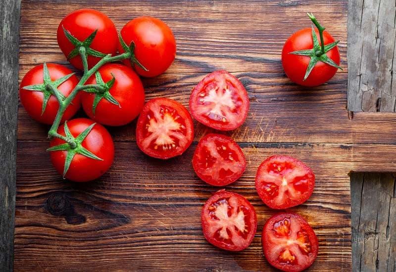 Termékenység-superfood útmutató: PARADICSOM az étrendben